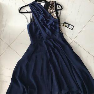 Philip Lim for Target Navy w/ G&S sequin dress